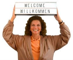 Willkommen auf der Global Mobility Homepage von ANDERS CONSULTING Relocation Service Germany
