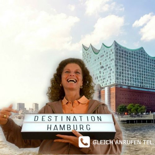 In Hamburg liegt die Weltzentrale von ANDERS CONSULTING Global Relocation Service
