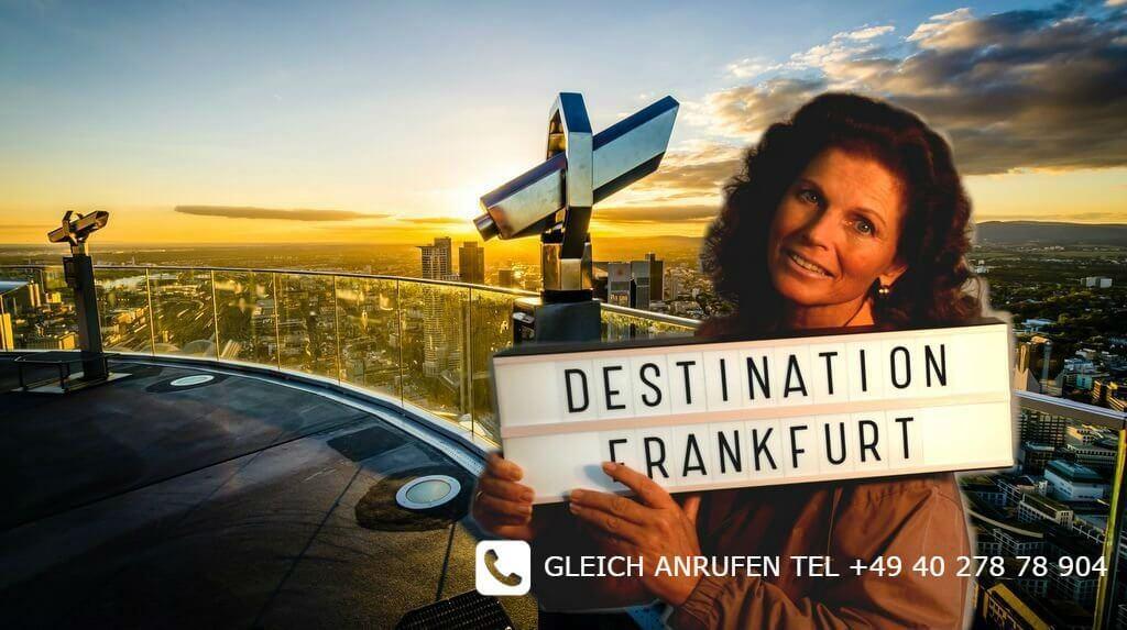 Ihr Relocation Service in Frankfurt am Main mit dem kompletten Dienstleistungsportfolio für globale Mobilität von Mitarbeitern