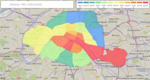 Plan de prix locatif 2015 Catelmmo.com