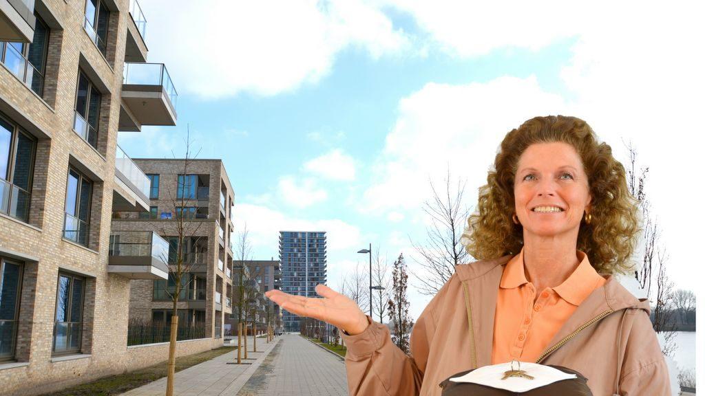 Anders Consulting präsentiert: Schlüsselübergabe Wohnungsübergabe mit Übergabeprotokoll saubere Dokumentation, Relocation Service für Assignees Berlin Hamburg München