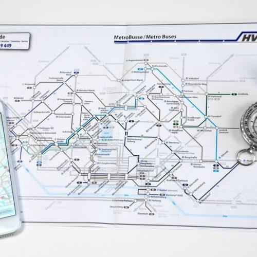 Anders Consulting präsentiert: Orientierung, Stadt kennenlernen, Stadt erkunden, Stadtteile Berlin, Stadtteile Hamburg, Stadtteile Paris