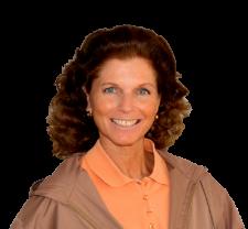 Anja Anders Gründerin und Inhaberin von Anders Consulting