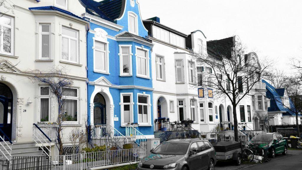 Global Relocation Visa Agentur Wohnungssuche Beratung Schulung