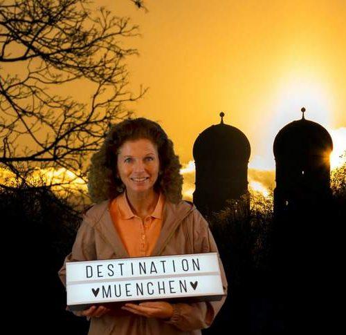 Anja Anders präsentiert Relocation München, z.B. mit Anmeldung, Beantragung Aufenthaltstitel und Wohnungssuche