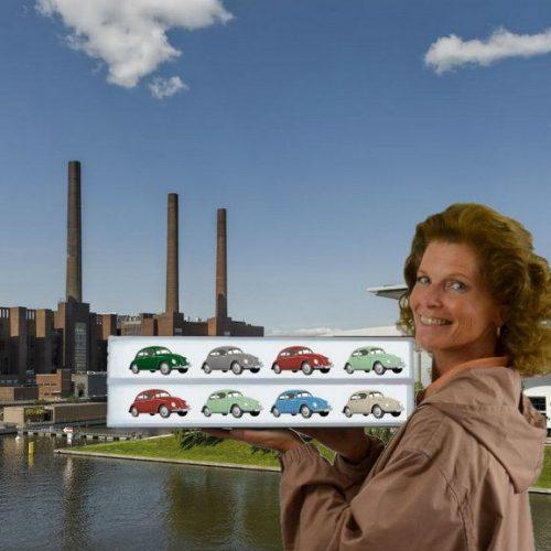 Anja Anders präsentiert Relocation Wolfsburg, z.B. mit Anmeldung, Beantragung Aufenthaltstitel und Wohnungssuche