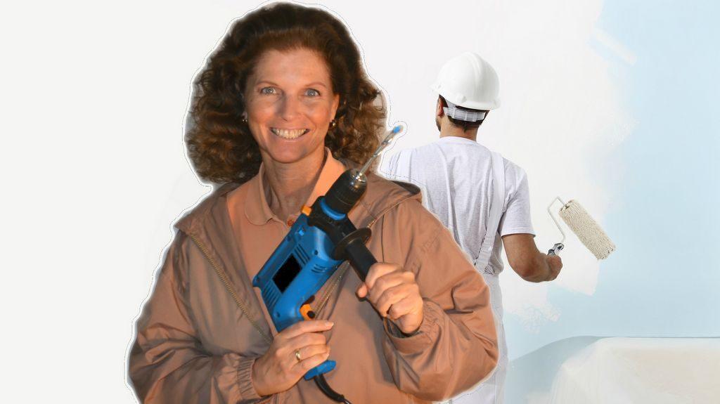 Renovierung Bei Auszug Schonheitsreparaturen Relocation Service