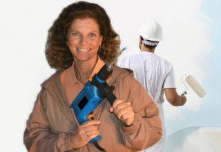 Anders Consulting präsentiert: Renovierung bei Auszug, Renovierung, Maler, streichen, Schönheitsreparaturen, Renovierung bei Auszug, Relocation Service