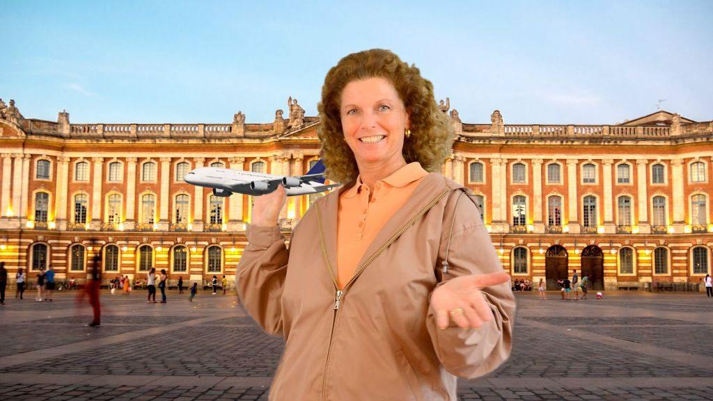 Anders Consulting präsentiert Relocation Toulouse, z.B. mit Anmeldung, Beantragung Aufenthaltstitel und Wohnungssuche, z.B. Umzug Hamburg Toulouse