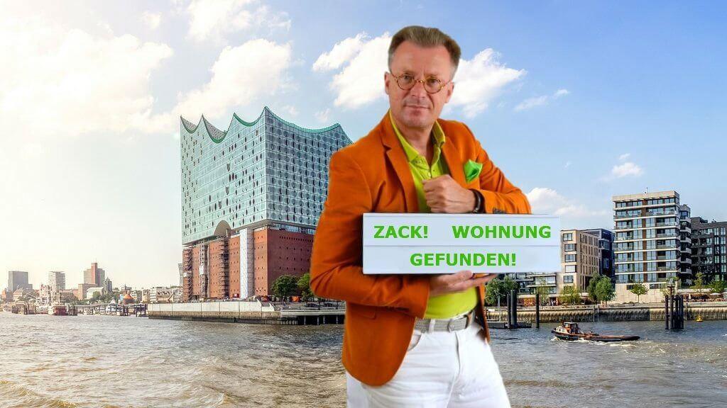 10 Tipps für die Wohnungssuche Hamburg | Wohnung in Hamburg finden!