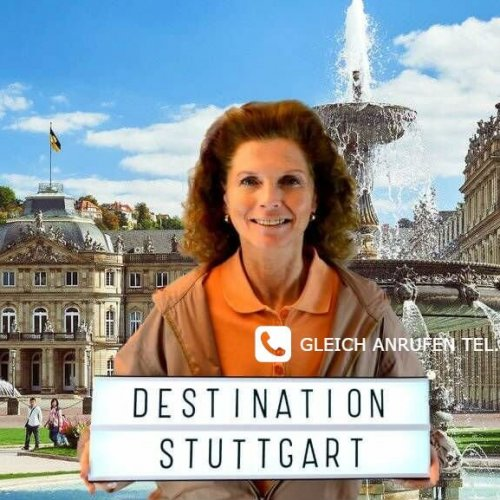 ANDERS CONSULTING Relocation Service Stuttgart