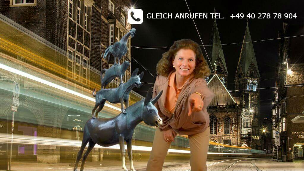 Auch in der Hansestadt bringt ANDERS CONSULTING Relocation Service Bremen die ganze Welt der globalen Relocation an den Start! Finden Sie mit und schnell ein Zuhause in Bremen, wenn Sie aus dem Ausland kommen