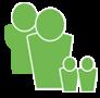ANDERS CONSULTING Relocation Services bietet Services für die ganze Familie: Schul- und Kindergartensuche, Berufliche Anerkennung für Ehepartner, die in Deutschland arbeiten wollen u.v.m.