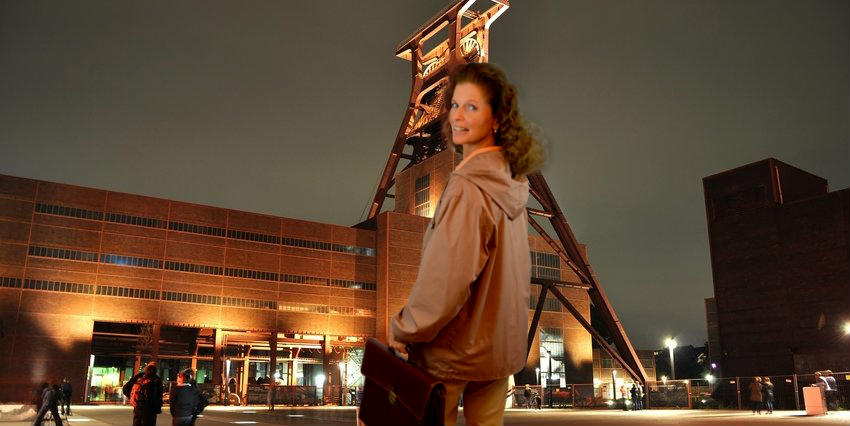 Einer der führenden Relocation Service Provider in Deutschland jetzt auch in Essen!