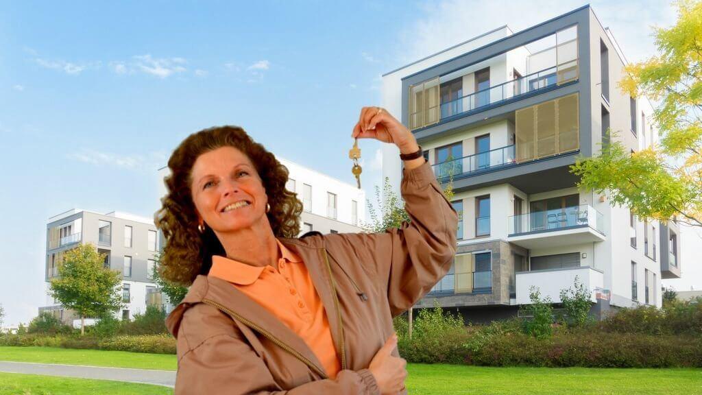 ANDERS CONSULTING Relocation Service präsentiert aktuelle Immobilienangebote für Expats und Ausländer, die in Deutschland leben und arbeiten