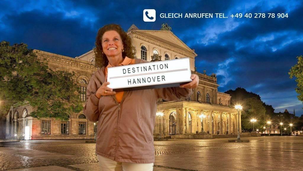 Anders Consulting Relocation Service präsentiert: Destination und Departure Service in Hannover, z.B. mit Wohnungssuche, Viabeschaffung, Beantragung des Aufenthaltstitel und einem professionellen Programm zum Einleben