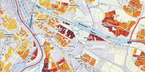 Professionelle Wohnungssuche in Mannheim mit Mietvertrags-Check und begleiteter Übergabe