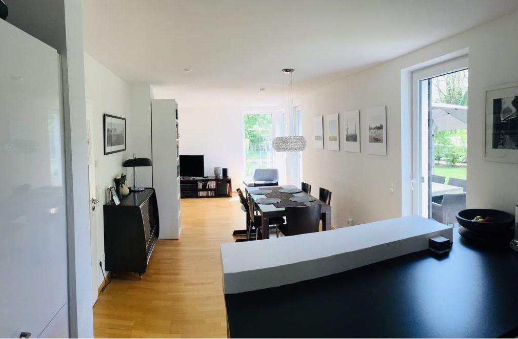 ANDERS CONSULTING Relocation Service präsentiert attraktive Immobilien für Expats in München