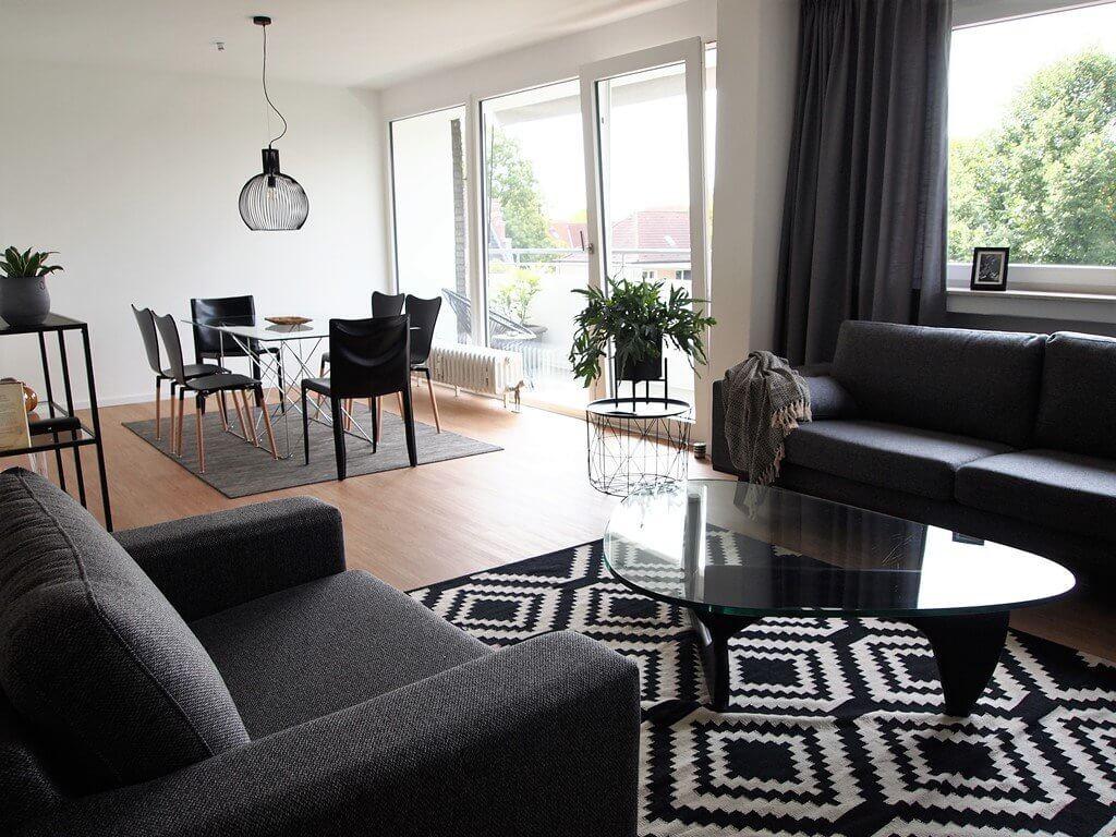 Neben diesem Objekt für Expats und aus dem Ausland kommende Arbeitnehmer gibt es in Duisburg natürliuch noch viele andere, die wir gern mit Ihnen zusammen während unserer professionellen Wohnungssuche entdecken!