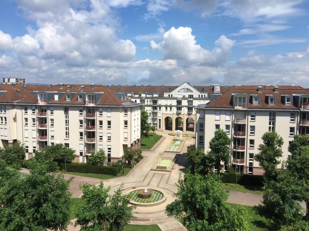 Sie suchen eine Wohnung in Main? Dann unterstützt ANDERS CONSULTING Relocation Service Sie in Frankfurt, Wiesbaden oder Mainz mit professionellen Services rund um die Wohnungssuche