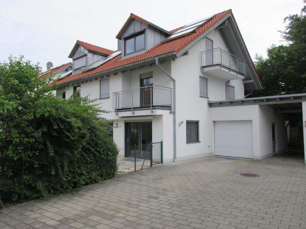 Im Großraum München ist Wohnraum begehrt und knapp, vertrauen Sie also bei der Wohnungssuche auf die professionellen Services von ANDERS CONSULTING Relocation Service