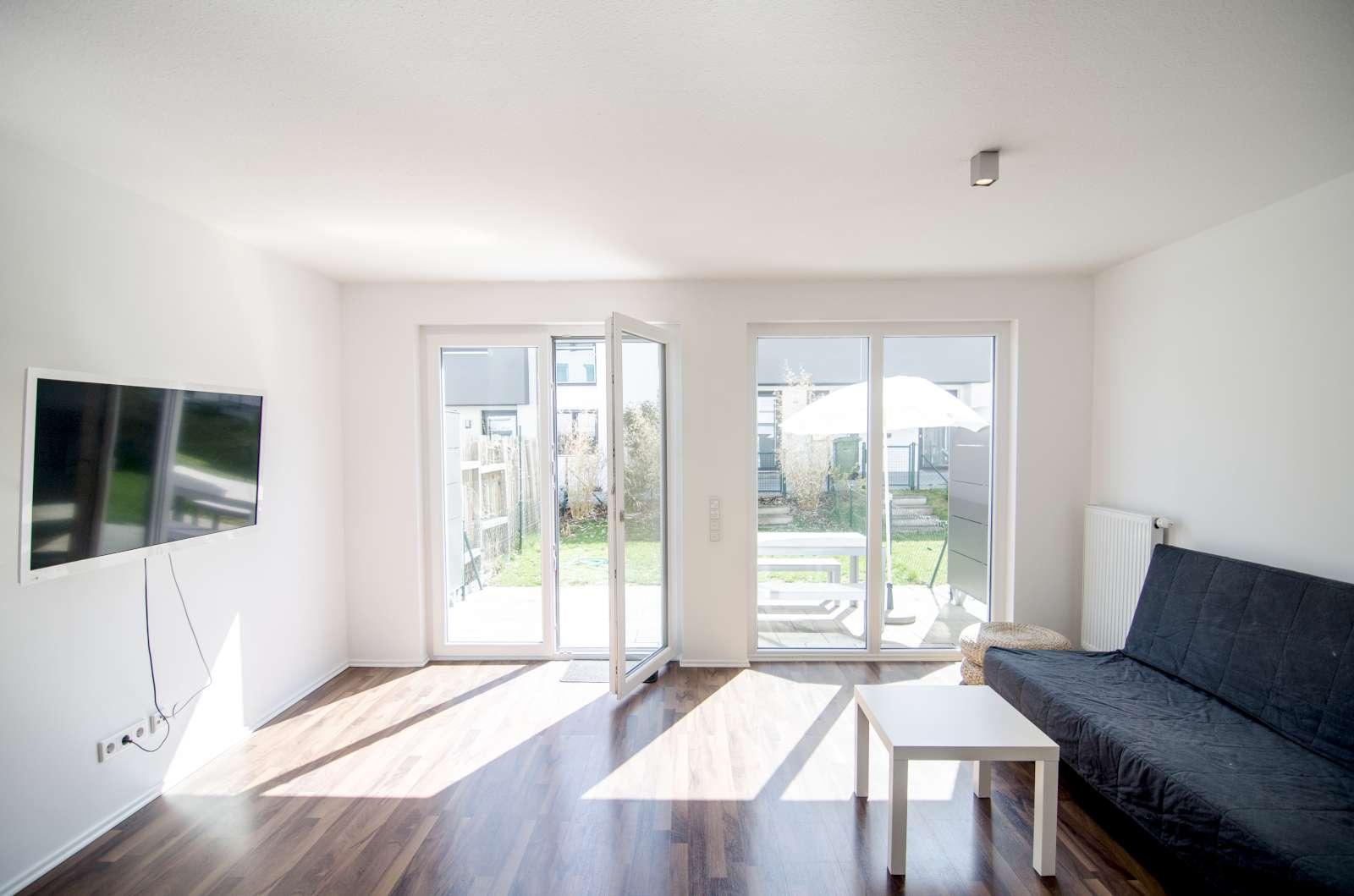 m bliertes 6 zimmer haus f r expats zu mieten in 91126 schwabach. Black Bedroom Furniture Sets. Home Design Ideas