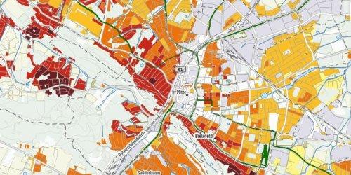 ANDERS CONSULTING Relocation Service Bielefeld Immobilienmarkt und Wohnungssuche für Ausländer und Expats