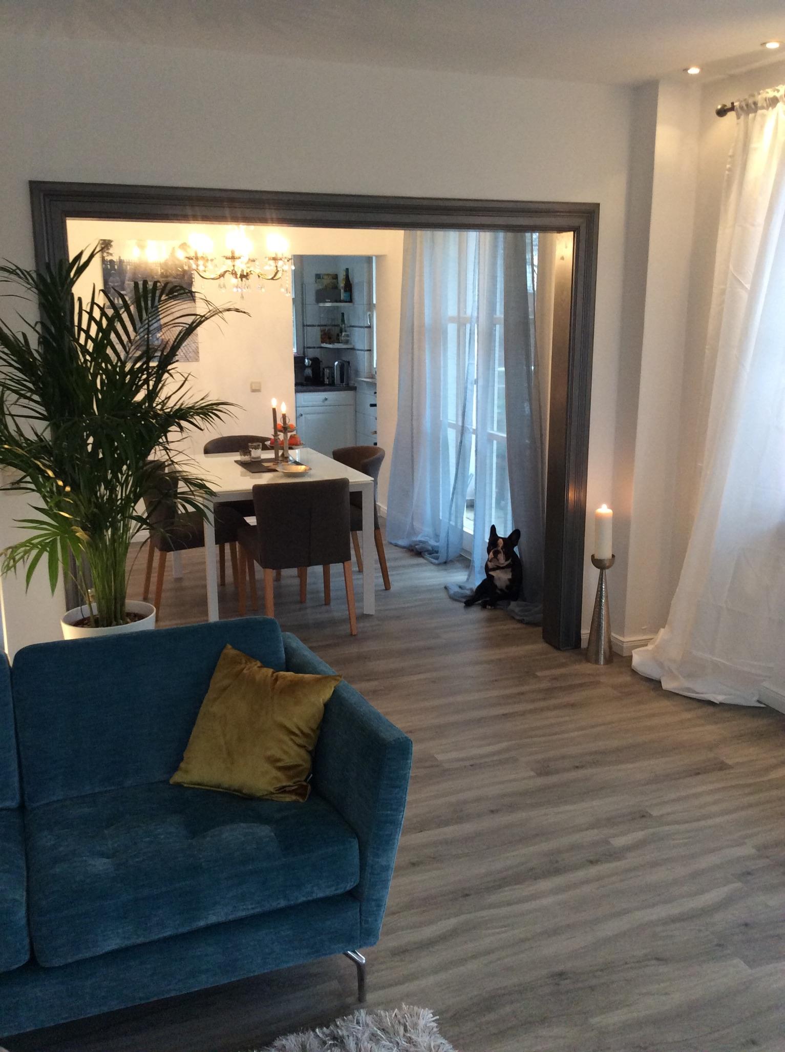 M blierte 2 zimmer mietwohnung mit balkon zu mieten in for Wohnungssuche zu mieten