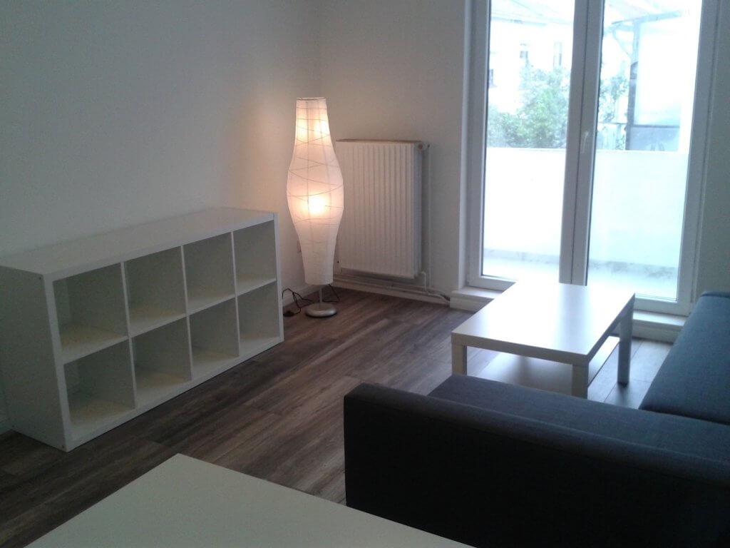 Moblierte 2 Zimmer Wohnung Auf Zeit Zu Mieten In 28215 Bremen
