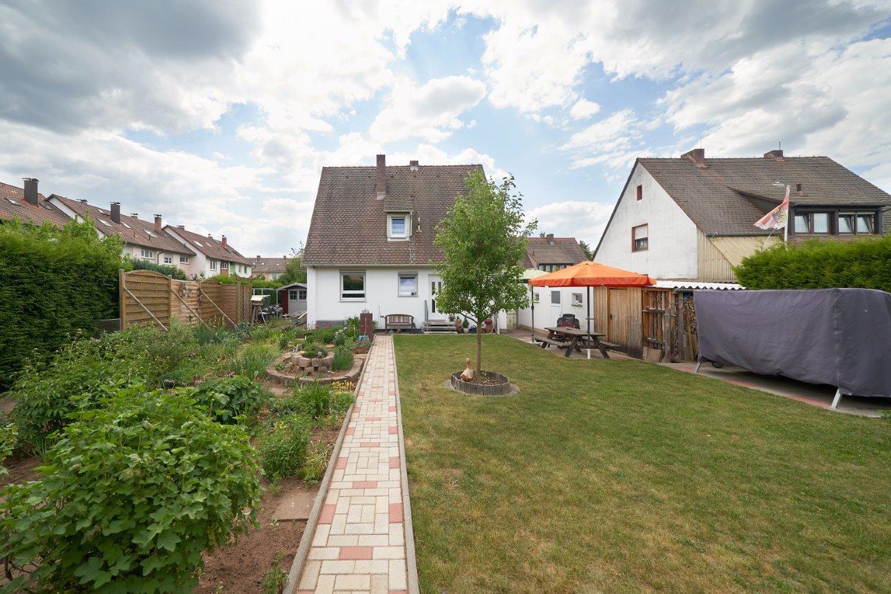5 Zimmer 1 Familienhaus für Expats zu mieten in Nürnberg