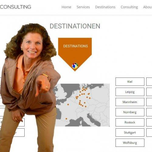 Mehr als nur ein Job! Wir suchen laufend selbständige Relocation-Consultants für die Betreuung unserer Kunden. Melden Sie sich und bieten Sie uns Ihre Leistung an. ANDERS CONSULTING Relocation Service