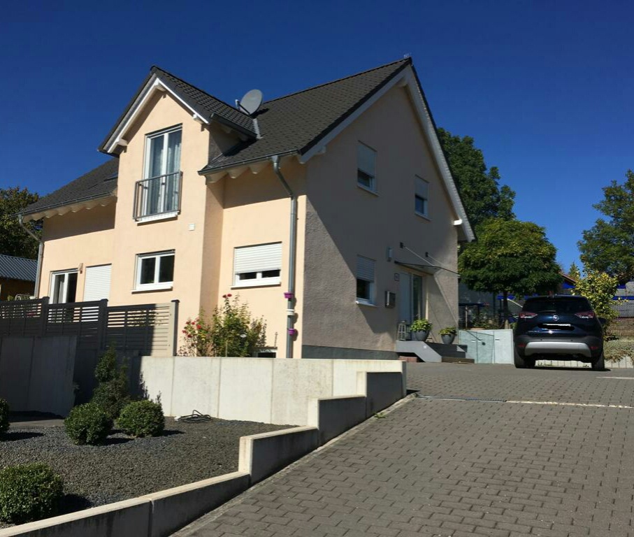 ANDERS CONSULTING Relocation Service Mainz und Wiesbaden findet für Sie als Expatriate oder frisch nach Deutschland kommender Spezialist oder qualifizierte Fachkraft eine Wohnung oder ein Haus - garantiert