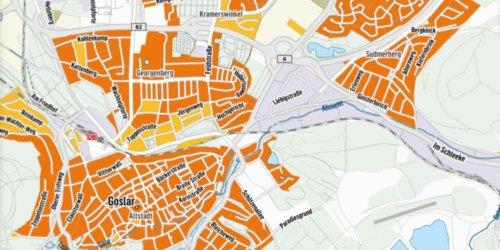 Sie suchen in Goslar oder im Harzer Umland als Expatriate, ausländischer Spezialist oder Fachmann eine Wohnung oder ein Haus? Vertrauen Sie auf die professionelle Wohnungssuche von ANDERS CONSULTING Relocation Service Goslar