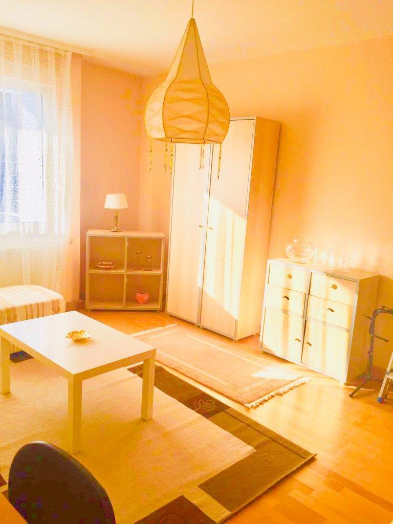 Möblierte 2 Zimmer Mietwohnung Zu Mieten In 60599 Frankfurt Oberrad
