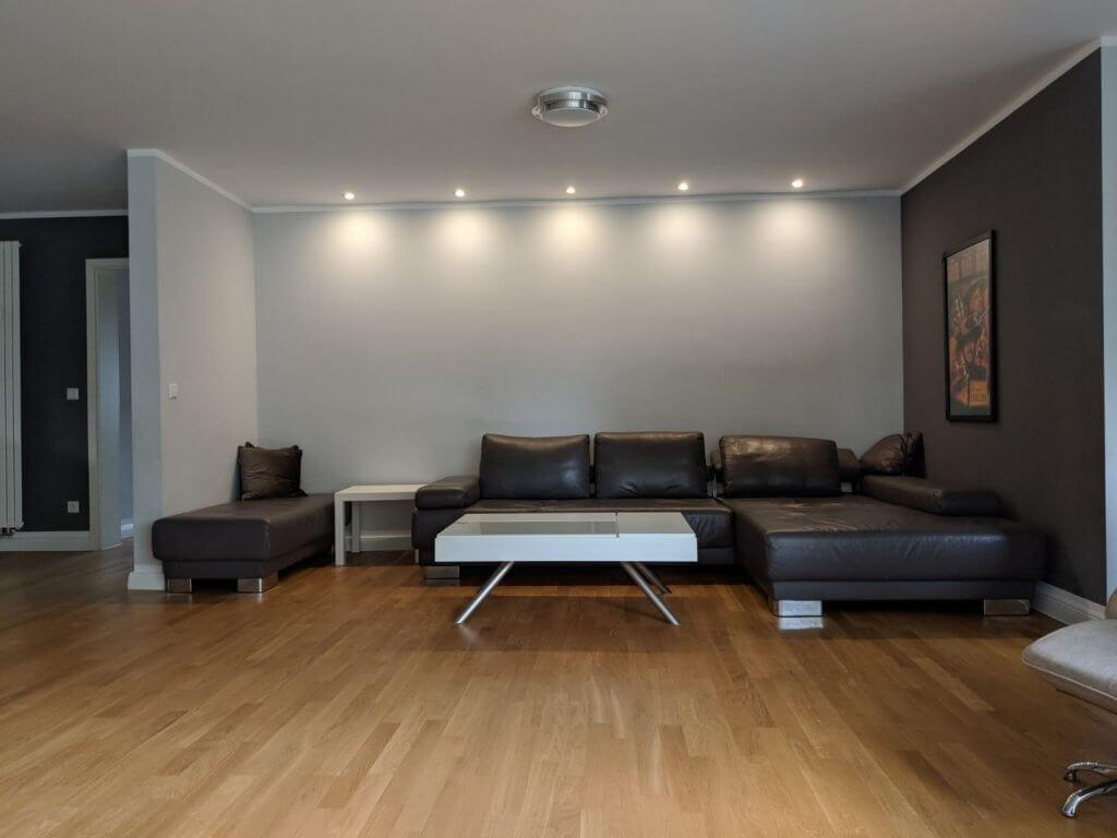 m blierte 3 zimmer wohnung auf zeit in 30655 hannover gro. Black Bedroom Furniture Sets. Home Design Ideas