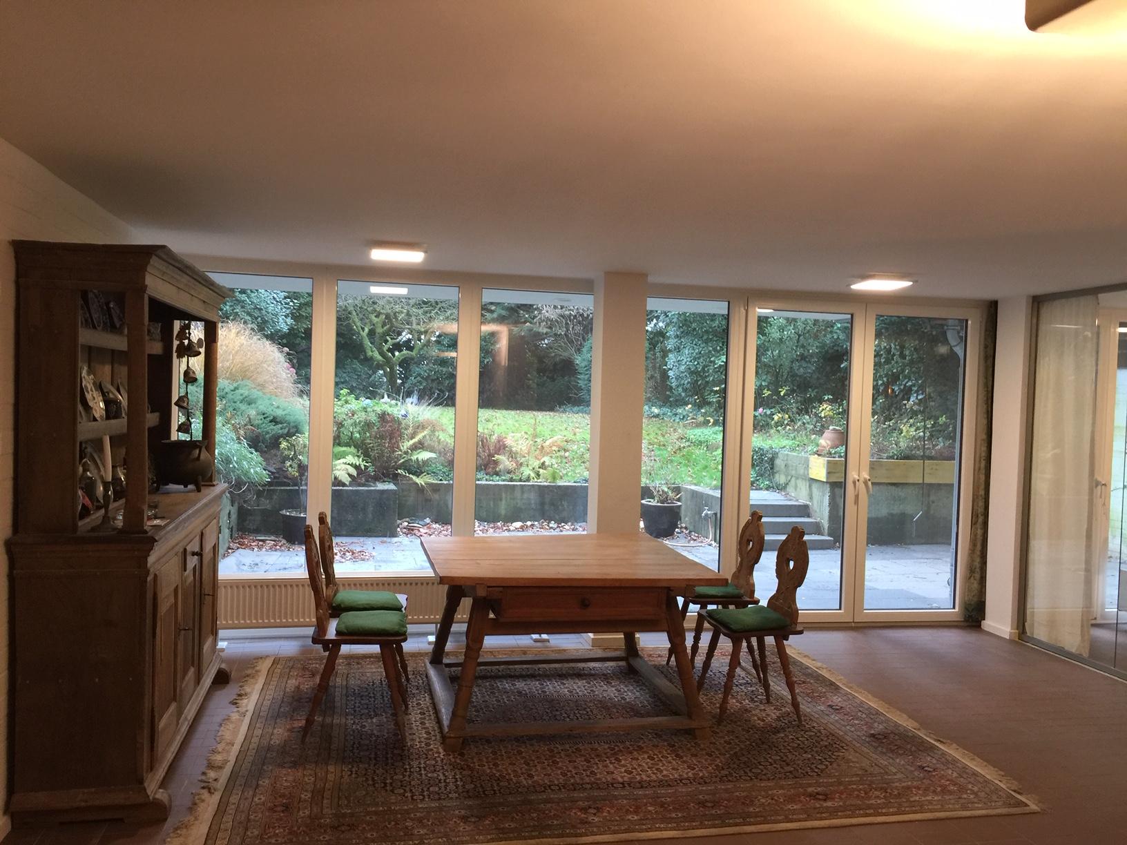 2 zimmer wohnung auf zeit mit 77 m zu mieten in 40489. Black Bedroom Furniture Sets. Home Design Ideas