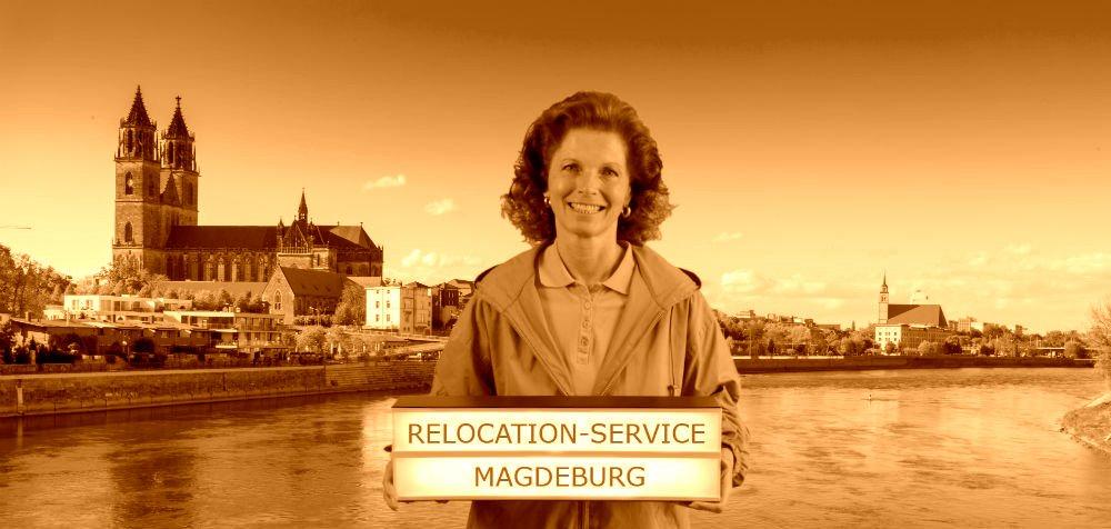 Setzen Sie bei Relocations nach oder von Magdeburg auf die freundlichen Profis von ANDERS CONSULTING Relocation Service Magdeburg - überall an der Elbe | Magdeburg | Dresden | Hamburg