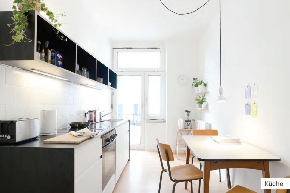Möblierte 1 Zimmer Mietwohnung Auf Zeit Zu Mieten In 40233 Düsseldorf