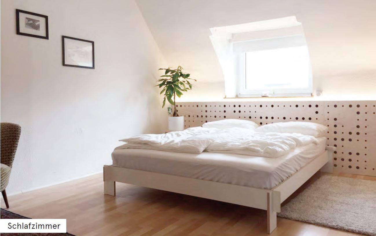 m blierte 1 zimmer wohnung auf zeit zu mieten in 40233. Black Bedroom Furniture Sets. Home Design Ideas