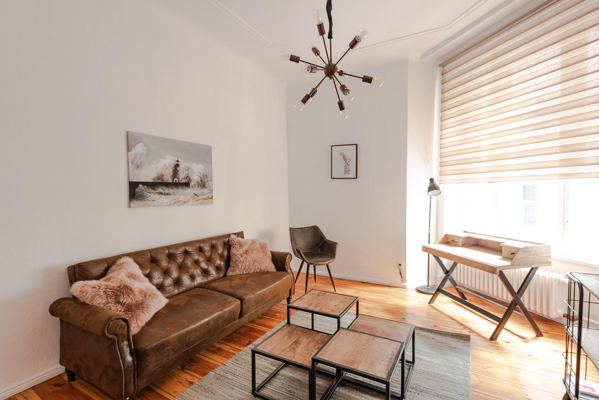 m blierte 2 zimmer wohnung auf zeit f r expats zu mieten. Black Bedroom Furniture Sets. Home Design Ideas