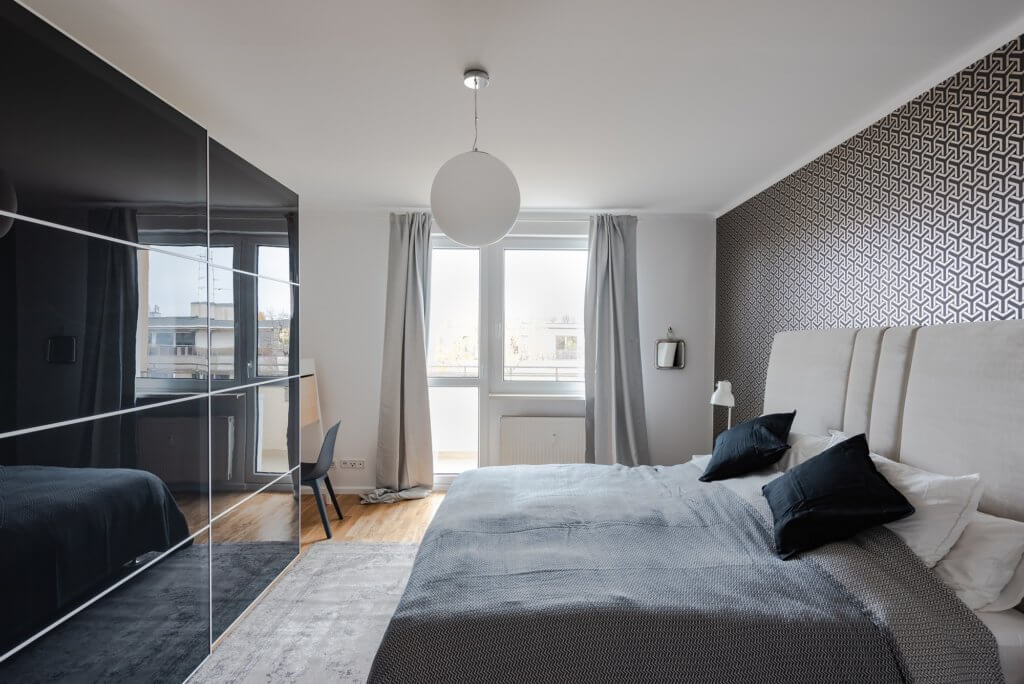 voll m blierte 3 zimmer whg auf zeit f r expats zu mieten. Black Bedroom Furniture Sets. Home Design Ideas
