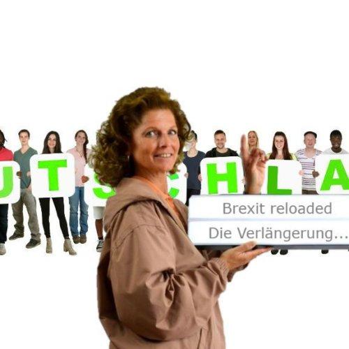 Der Brexit geht in die Verlängerung. Wir helfen, wenn es doch noch hart auf hart kommt. ANDERS CONSULTING Relocation Service Germany