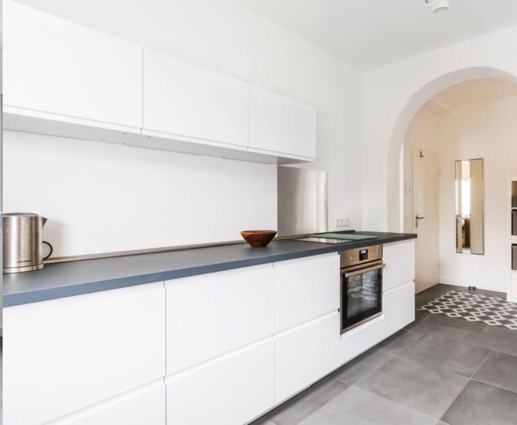Moblierte 3 Zimmer Wohnung Auf Zeit Zu Mieten In 60385 Frankfurt