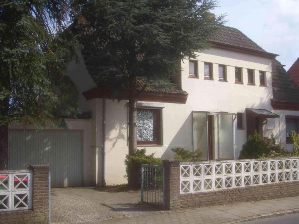 5 Zimmer Haus für Expats zu mieten in Hamburg