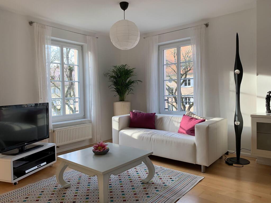 Die Experten von ANDERS CONSULTING Relocation Service Freiburg für Relocations und internationale Entsendungen helfen Ihnen, in Freiburg schnell und zuverlässig eine Wohnung zu finden