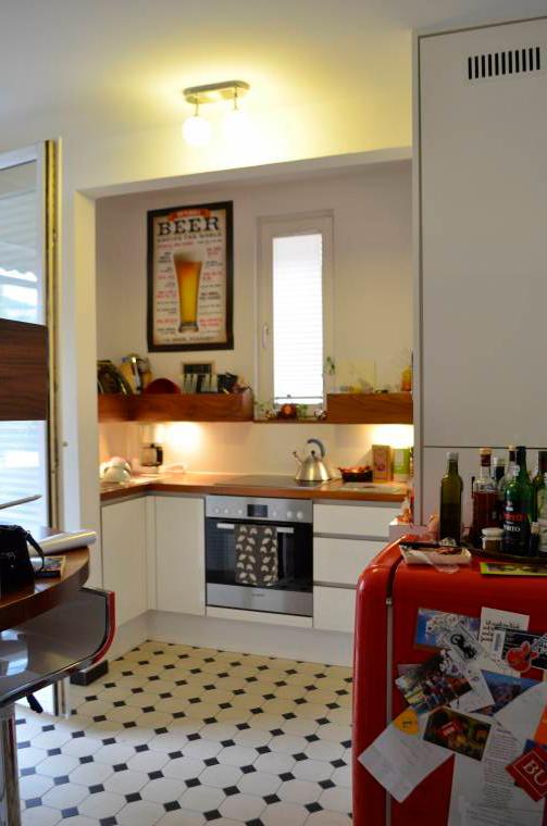 2 zimmer wohnung auf zeit mit 55 m f r 1100 euro. Black Bedroom Furniture Sets. Home Design Ideas