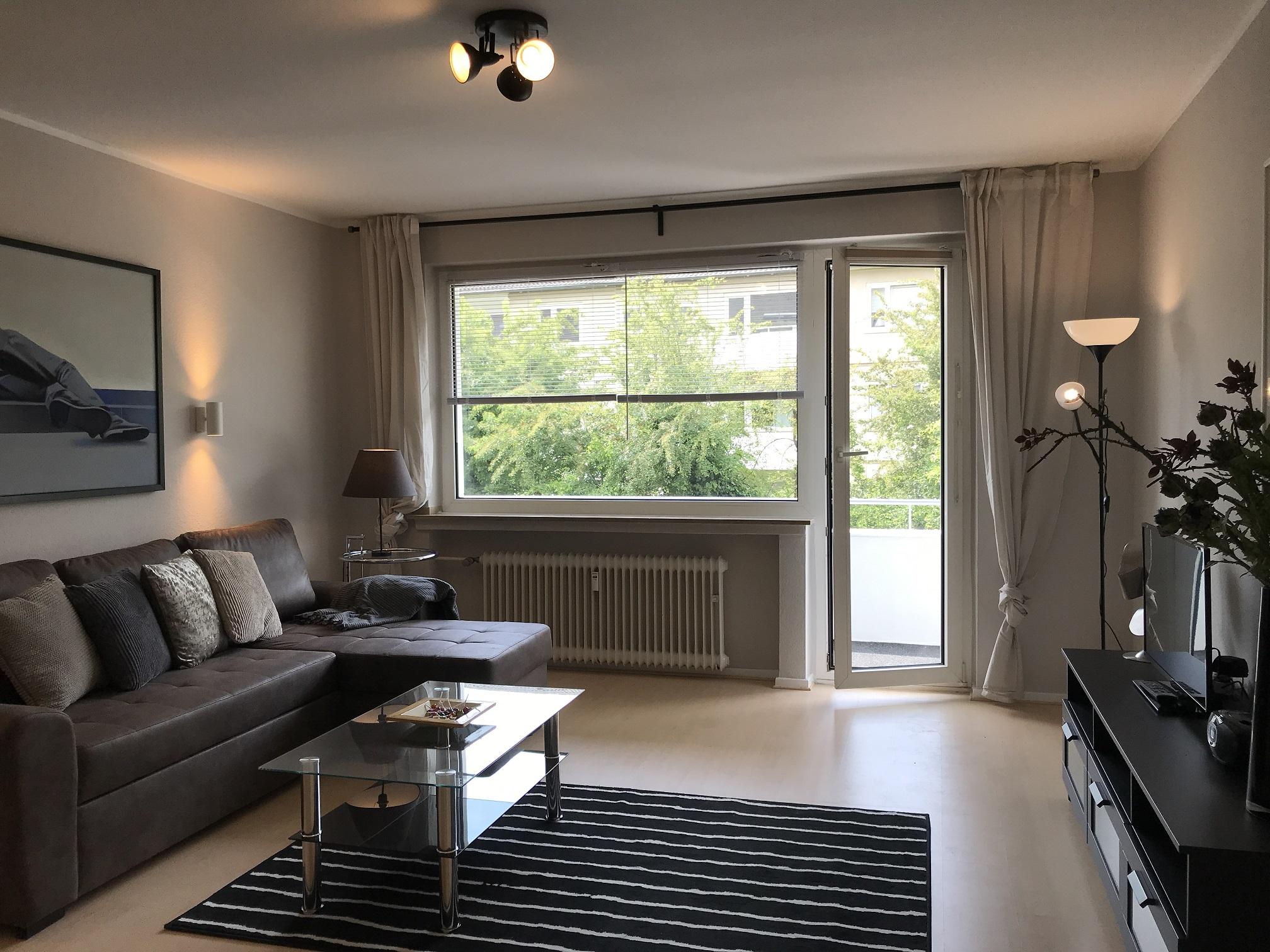 2-Zimmer-Wohnung auf Zeit für Expats zu mieten in 40468 ...