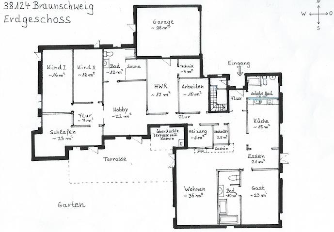 In Hannover, Braunschweig, Salzgitter und Wolfenbüttel gibt es einen Partner, der Sie professionell bei der Wohnungssuche unterstützt: ANDERS CONSULTING Relocation Service