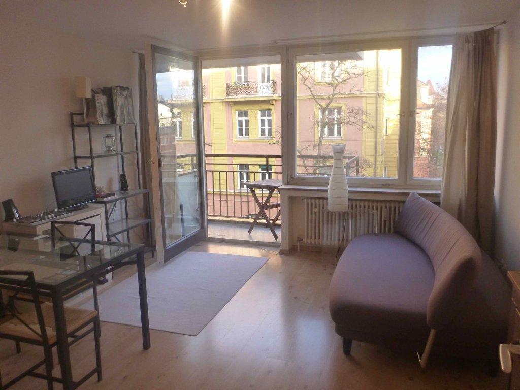 Möblierte 21 Zimmer Whg. auf Zeit in 808021 München   Anders Relocation