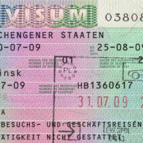 Schengen-Visa berechtigen nicht zum Arbeiten, sondern sind nur für Besuche und Geschäftsreisen geeignet. Die perfekte Unterstützung, wenn Sie für globale Mitarbeitermobilität auch mit Visaangelegenheiten zu tun haben und unterstützen möchten, ist ANDERS CONSULTING Relocation Serivice